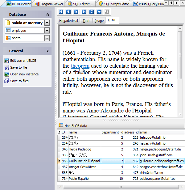 Oracle Admin Tools - Oracle DBA Tools by SQL Maestro Group