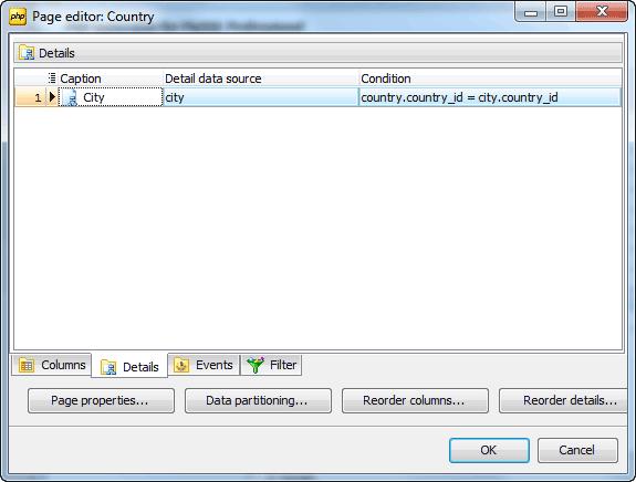 PostgreSQL PHP Generator - Free Postgres PHP Generator by SQL