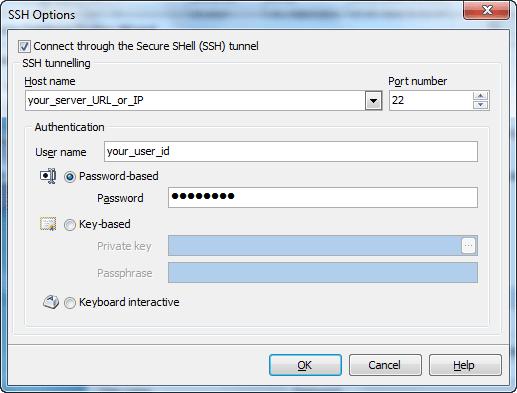 SQLite Database Converter   SQLite database migration tool